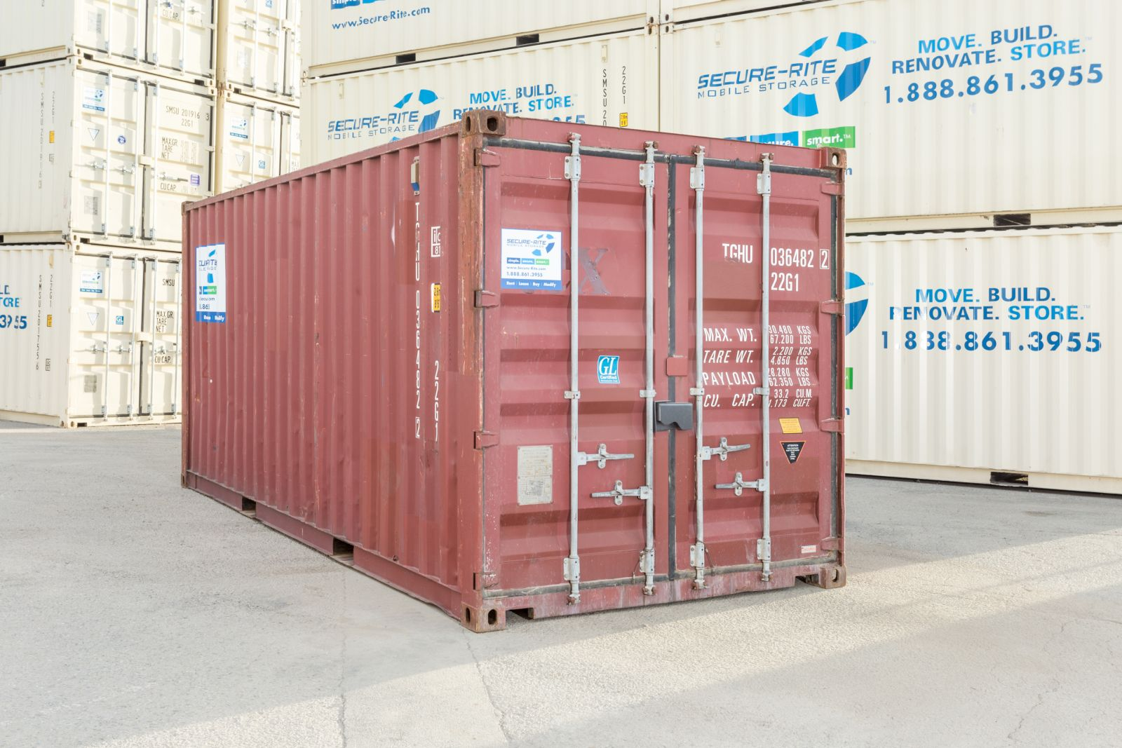 mobile storage shipping containers british columbia alberta