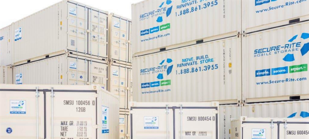 4 Things You Should Know When Buying A Container